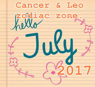 Horoscope 2017 for person born in July