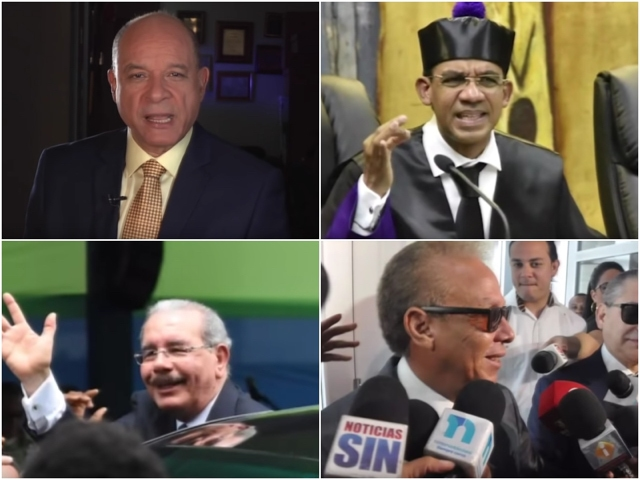 Video: La Fotocrónica de Franklin Guerrero
