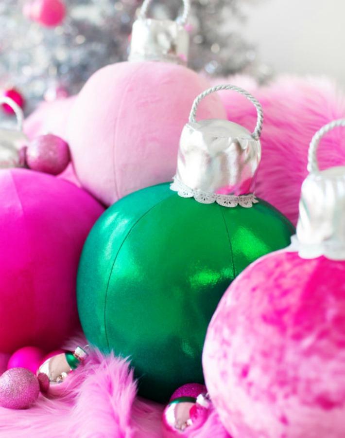 Ideas diy para decorar en Fin de Año