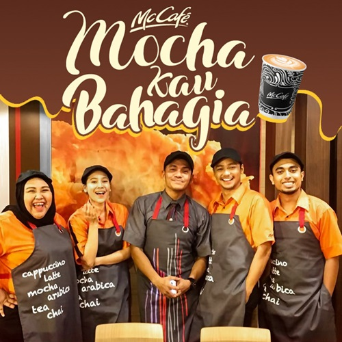 Sinopsis drama Mocha Kau Bahagia TV3 lakonan Farah Nabilah dan Syafiq Kyle, pelakon dan gambar drama Mocha Kau Bahagia TV3