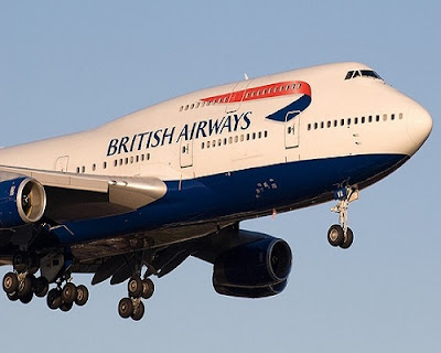 WATCH: Alleged British Airways Flight Attendant Goes On Racist Rant Against Nigerian Passengers (VIDEO)