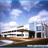 Loker Operator Produksi -  PT Asno Horie Indonesia 2020