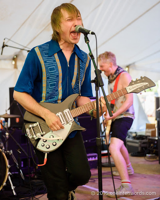 Teen Violence at Hillside Festival at Guelph Lake Island July 22, 2016 Photo by John at One In Ten Words oneintenwords.com toronto indie alternative live music blog concert photography pictures