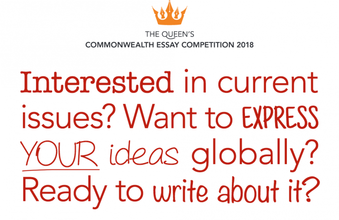 commonwealth essay The queen's commonwealth essay competition is the world's oldest schools'  international writing competition, managed by the royal commonwealth society .
