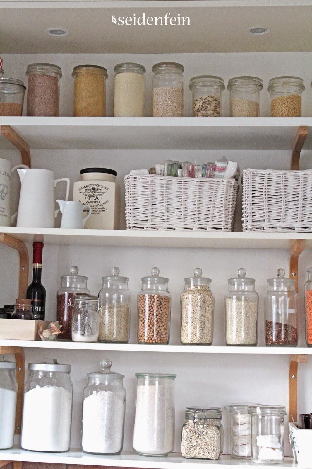seidenfeins Blog vom schönen Landleben: Küche