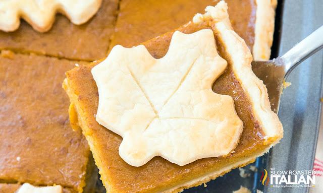 http://www.theslowroasteditalian.com/2017/11/pumpkin-slab-pie-recipe.html