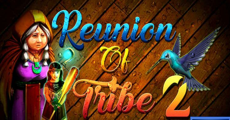 Nsrgames Reunion Of Tribe…