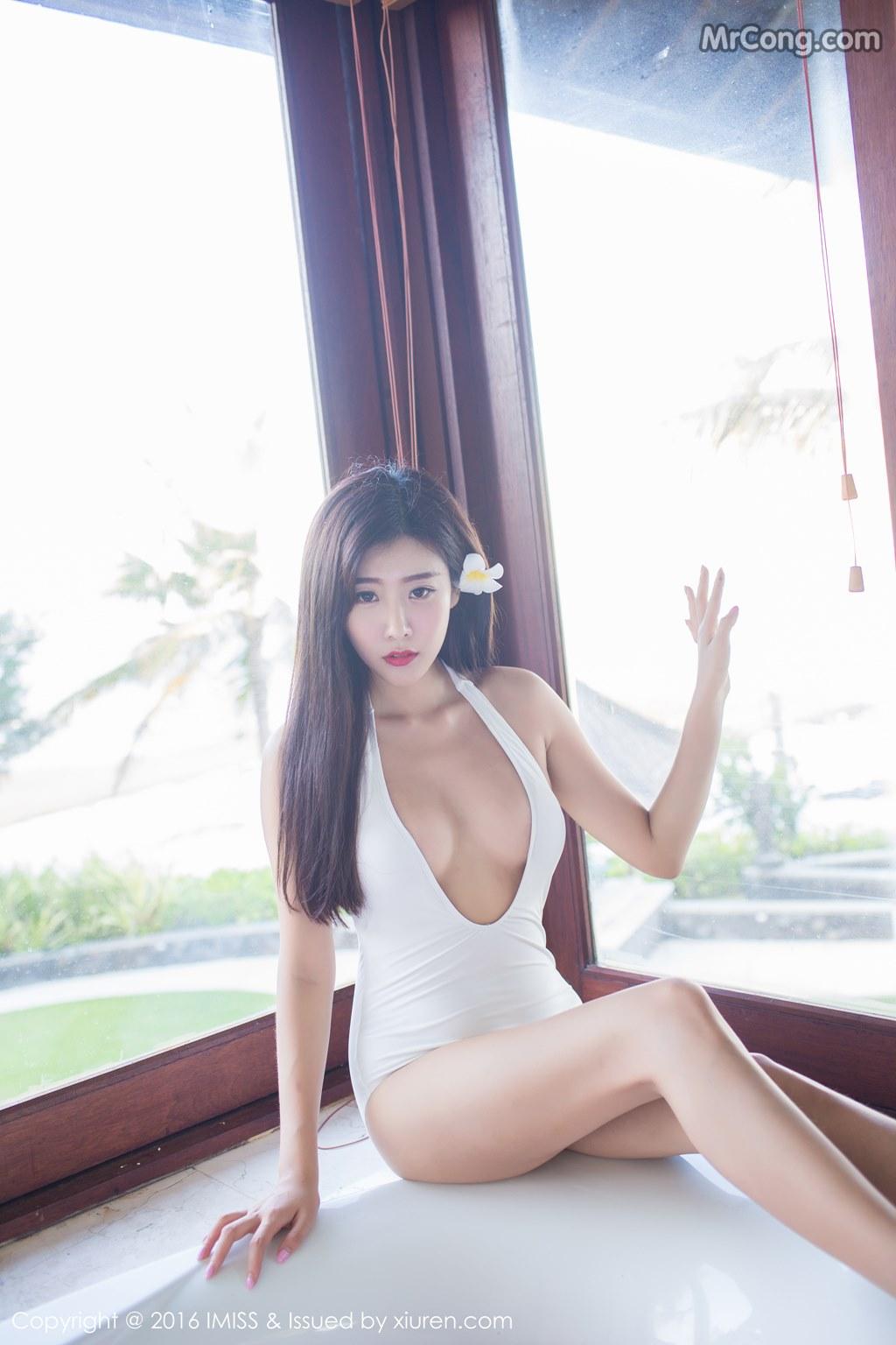 IMISS Vol.103: Model Cheng Xiaofan (程小烦不烦) (56P)