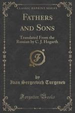 Turgenev C.J. Hogarth Translation