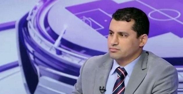هيثم فاروق / هؤلاء اللاعبين لا يستحقو اللعب للزمالك ولا يستحقو الحزن عليهم