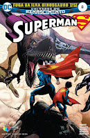 DC Renascimento: Superman #8
