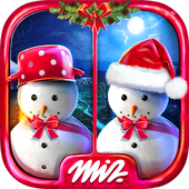 Find the Difference Christmas – Spot It APK 2.05 Latest Version