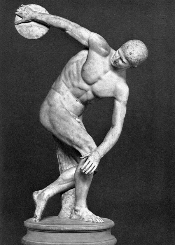 Historia sztuki: 10 zachwycających rzeźb greckich. Mała powtórka z antyku -  Minerva
