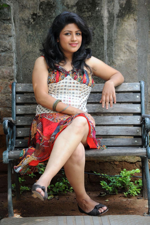 Supriya Hot Stills - Andhraidle-4559