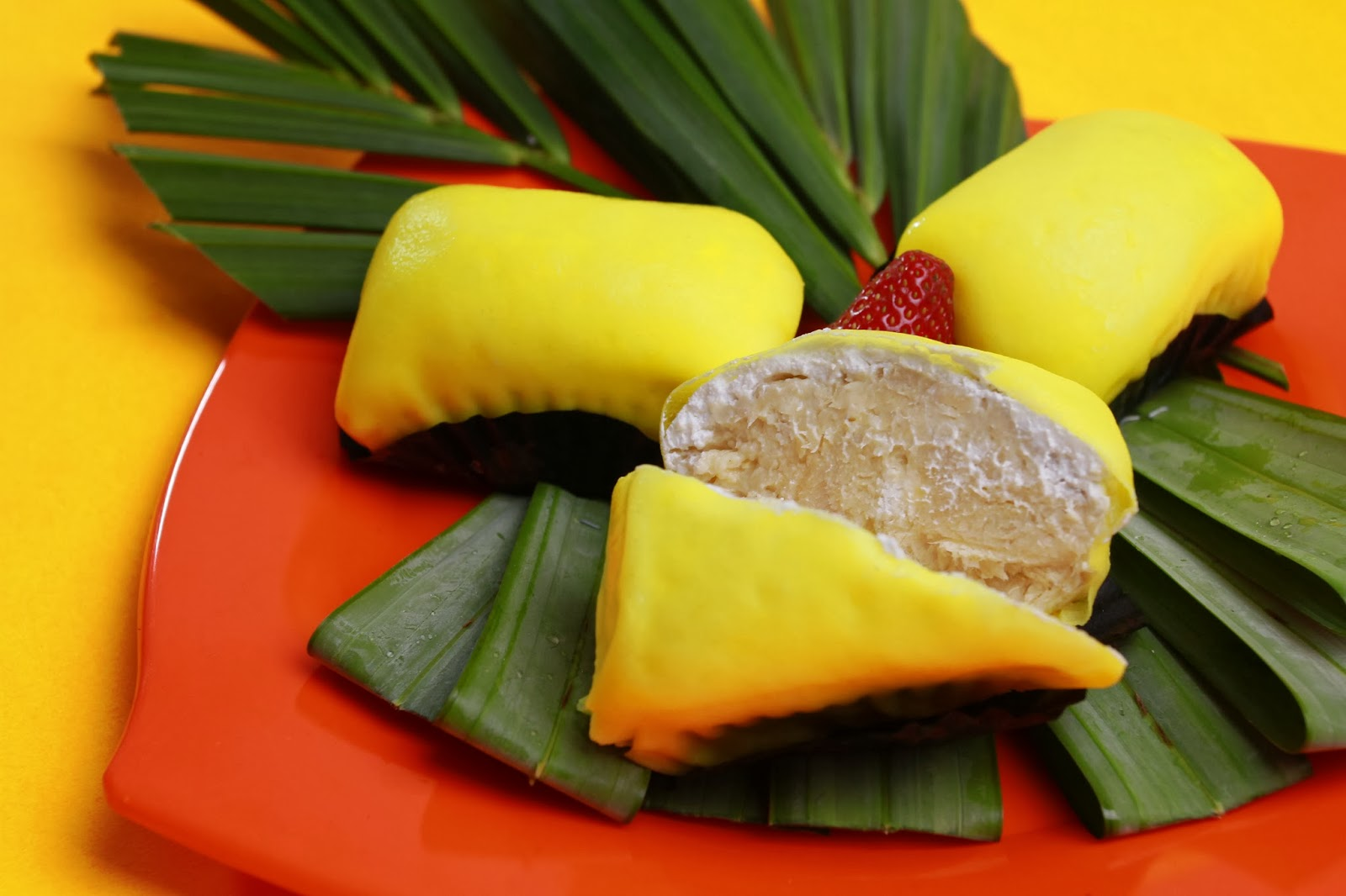 Image result for pancake durian hd