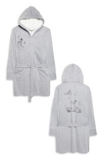 Bambi Dressing Gown