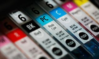 Mengapa Harga Printer Lebih Murah Ketimbang Tintanya?
