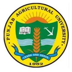 PAU (Punjab Agricultural University) Kisan Mobile App