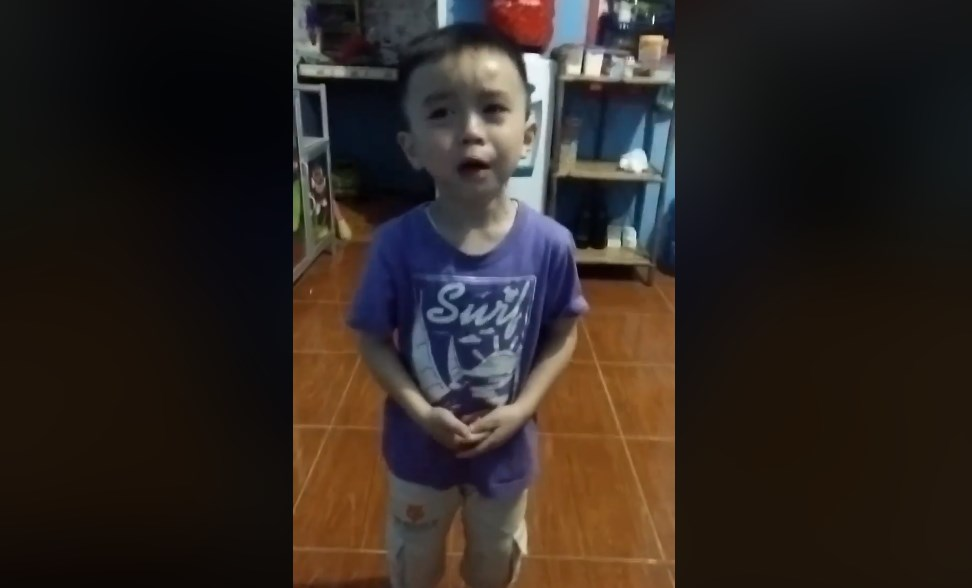 Ngakak Kelakuan Kids Zaman Now Salahkan Otak Karena Nakal