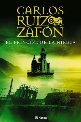 Principe niebla Zafon