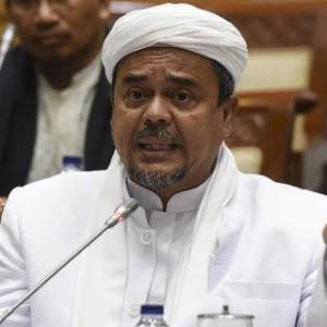 Mengejar Habib Rizieq Shihab, Sebuah Sikap Syahwat Para Durjana