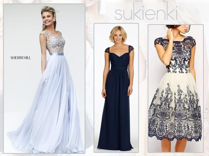 a95a8942f733 Być może zdecydowałabym się na długą sukienkę w stylu