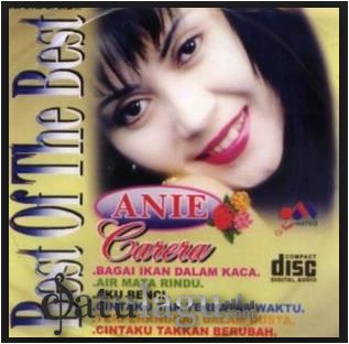 Download Album Terbaik Anie Carera (1999) Mp3 Full Rar