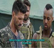 Download Film Gratis Wolf Warrior II (2017) BluRay 480p MP4 Subtitle Indonesia 3GP Free Full Movie Streaming