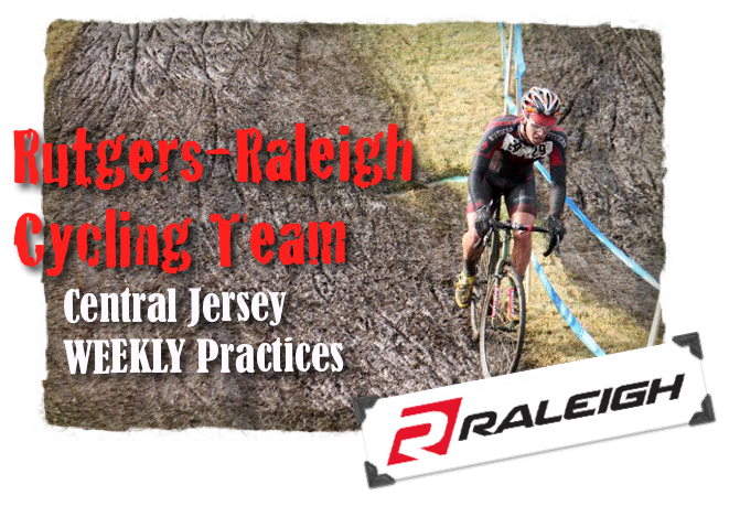 d6f1aa9ce Rutgers University-Raleigh Cycling Team is proud to host Weekly Wednesday  evening cyclocross practice at the Livingston Campus of Rutgers University  in ...