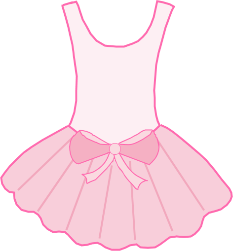 Ballet Clipart Oh My Fiesta In English