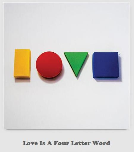 jason mraz love is a four letter word musical ride jason mraz tour is a four letter word 22623 | jason mraz poster2