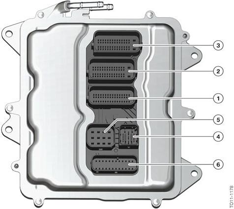 F10 M5 Car Blog: Digital Motor Electronics