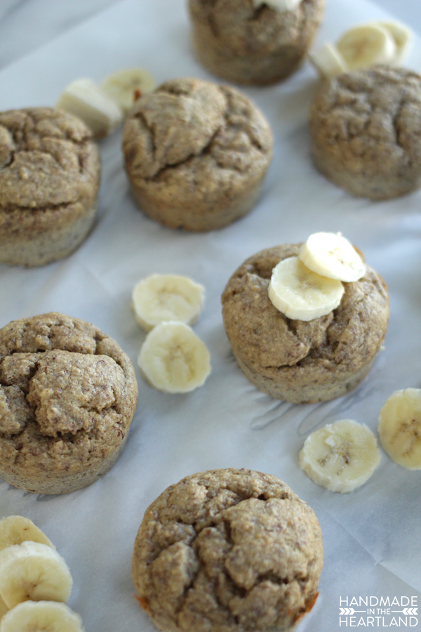 delicious Dairy-Free Muffin Recipe