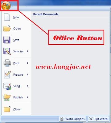 Pengertian dan Kegunaan pada Tampilan Microsoft Office Word