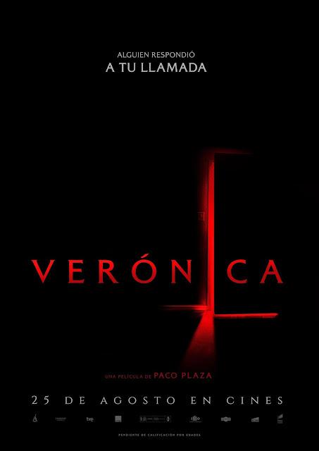 Veronica (2017) ταινιες online seires oipeirates greek subs