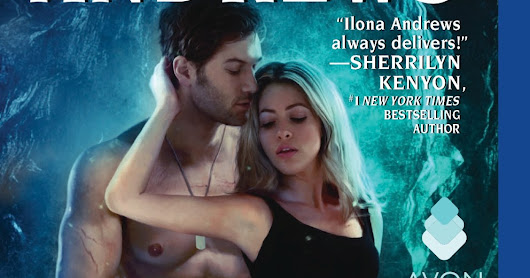 #Review for White Hot by Ilona Andrews #Excerpt #Giveaway