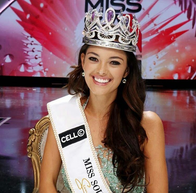 The Times of Beauty - www.timesofbeauty.com - Miss World ...