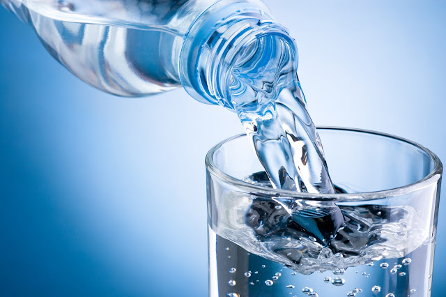Why you need to drink more water during the day