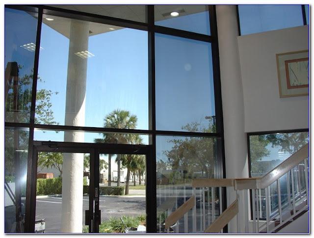 Best Indoor WINDOW TINT Film