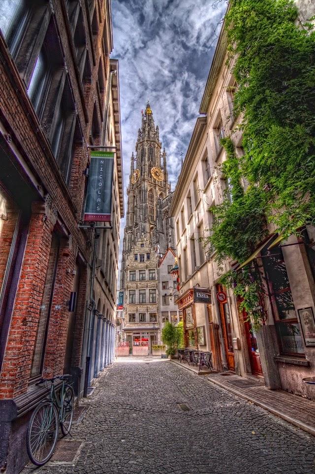 10 Best Places to Holiday in Belgium (100+ Photos) | Church in Limburg, Belgium