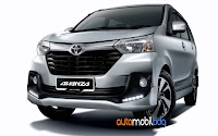 Harga Spesifikasi Toyota Avanza Terbaru Bandung