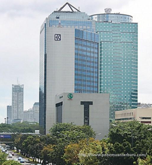 Sejarah Bank BRI