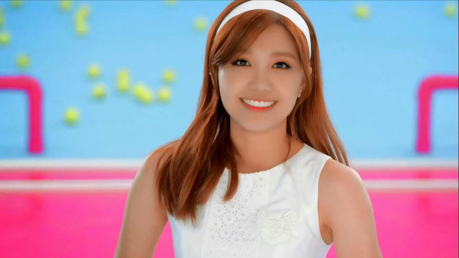 Model rambut eunji a pink dating