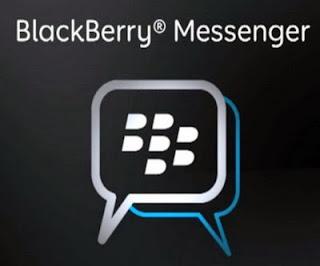 Download BBM Versi 7 Khusus Untuk Pengguna Ponsel Blackberry