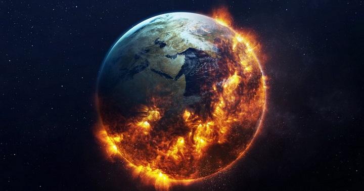 1000 Tahun Lagi, Manusia Tidak Bisa Tetap Tinggal di Bumi