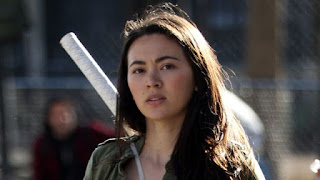 the defenders: jessica henwick regresara como colleen wing