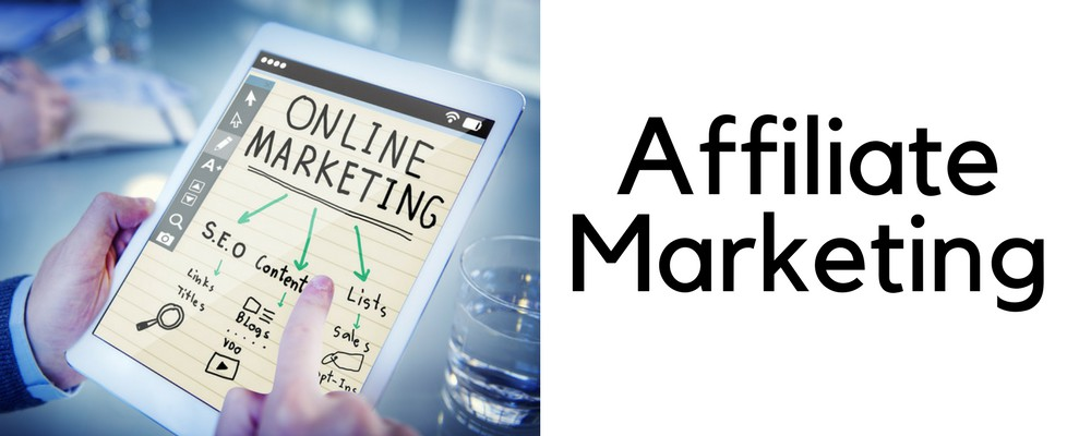 affiliate marketing example