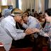 Makna Upacara Mertui dalam Pernikahan Adat Jawa