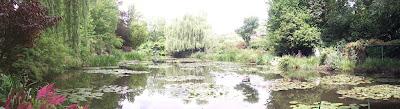 Monet, autoretrato, França, Giverny, Normandia, viagem, viagens, roteiro, pacote, roteiros europeus, arte, impressionismo, pintura, Militur, turismo, viagem de férias, férias, fundação Monet, jardim de Monet