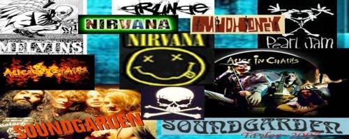 Musik-Grunge